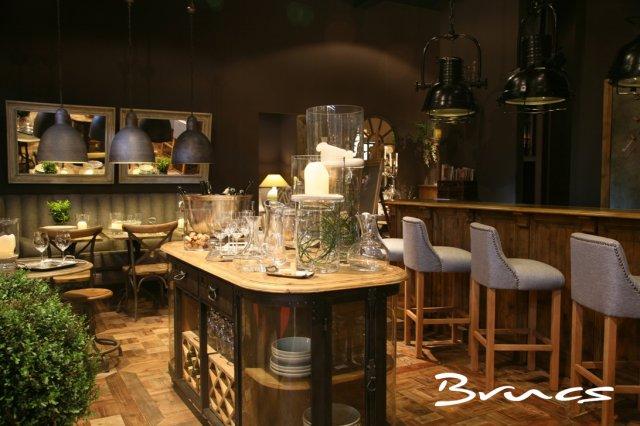 brucks muebles y decoracion