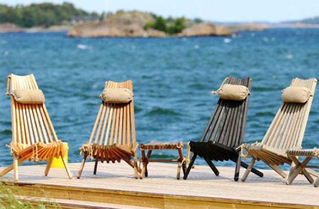 ecofurn sillas