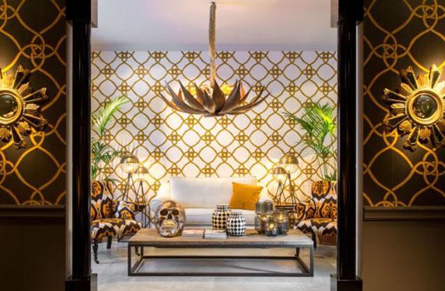 fancy muebles decor