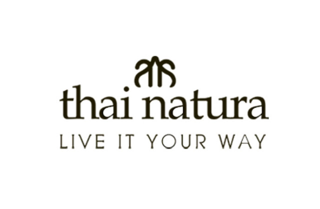 logo thai natura