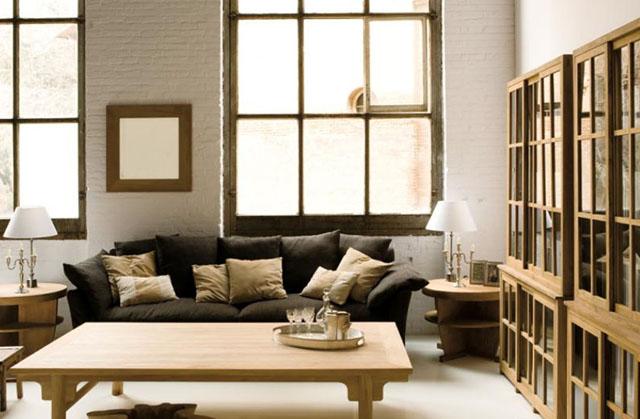 mueblestaller de las indias
